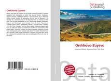 Couverture de Orekhovo-Zuyevo