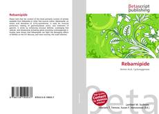 Bookcover of Rebamipide