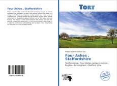 Four Ashes , Staffordshire的封面