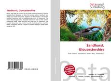 Bookcover of Sandhurst, Gloucestershire