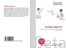 Bookcover of Sandhya Agarwal