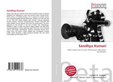 Bookcover of Sandhya Kumari