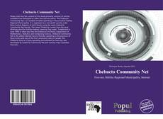 Bookcover of Chebucto Community Net
