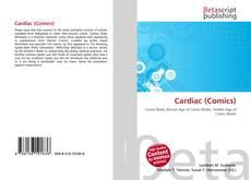 Bookcover of Cardiac (Comics)