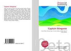 Bookcover of Captain Stingaree