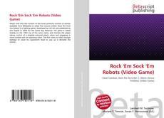 Bookcover of Rock 'Em Sock 'Em Robots (Video Game)