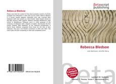 Bookcover of Rebecca Bledsoe