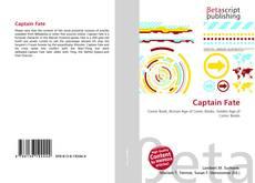 Bookcover of Captain Fate
