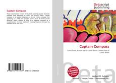 Bookcover of Captain Compass