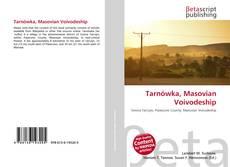 Обложка Tarnówka, Masovian Voivodeship