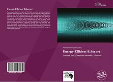 Bookcover of Energy-Efficient Ethernet
