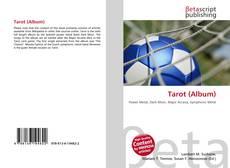 Bookcover of Tarot (Album)