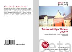 Bookcover of Tarnowski Młyn, Złotów County