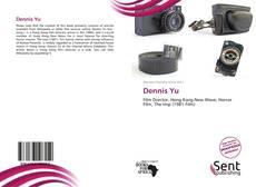 Dennis Yu的封面