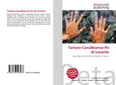 Обложка Tartaro-Canalbianco-Po di Levante