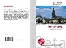Portada del libro de Barmen-Mitte