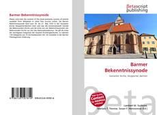Barmer Bekenntnissynode的封面