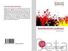 Buchcover von Amerikanische Landrasse
