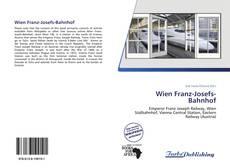 Buchcover von Wien Franz-Josefs-Bahnhof