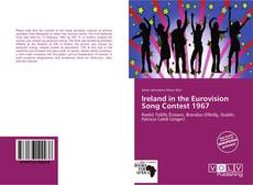 Bookcover of Ireland in the Eurovision Song Contest 1967