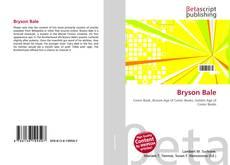 Bookcover of Bryson Bale