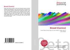 Bookcover of Brood (Comics)