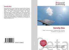 Bookcover of Sandip Das