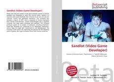 Capa do livro de Sandlot (Video Game Developer)