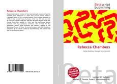 Bookcover of Rebecca Chambers