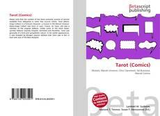 Bookcover of Tarot (Comics)