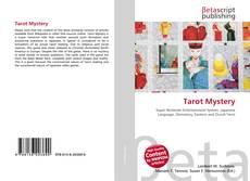 Buchcover von Tarot Mystery