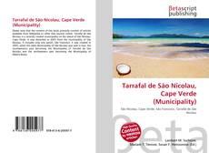Capa do livro de Tarrafal de São Nicolau, Cape Verde (Municipality)