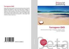 Buchcover von Tarragona (DO)