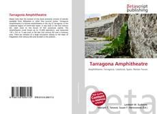 Buchcover von Tarragona Amphitheatre