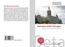 Bookcover of Barnabas Kelet Henagan