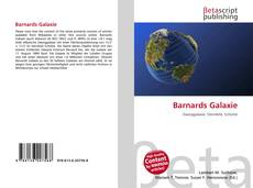 Bookcover of Barnards Galaxie
