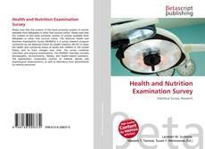 Copertina di Health and Nutrition Examination Survey