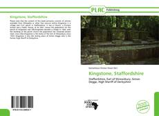 Couverture de Kingstone, Staffordshire