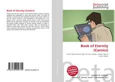 Book of Eternity (Comics) kitap kapağı
