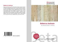 Bookcover of Rebecca Jackson