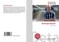 Bookcover of Ameropa-Reisen