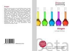 Buchcover von Amgen