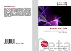 Buchcover von Sandra Bessudo