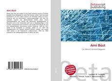 Bookcover of Ami Bost