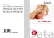 Bookcover of Sandra Boynton