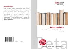 Bookcover of Sandra Brown