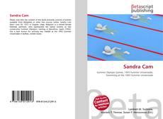 Buchcover von Sandra Cam
