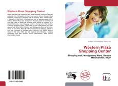 Bookcover of Western Plaza Shopping Center