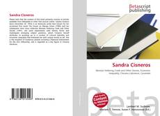 Bookcover of Sandra Cisneros