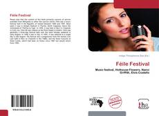 Bookcover of Féile Festival